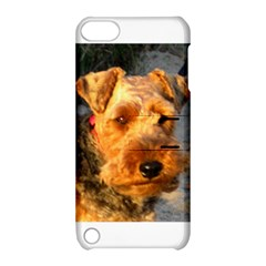 Welch Terrier Apple iPod Touch 5 Hardshell Case with Stand