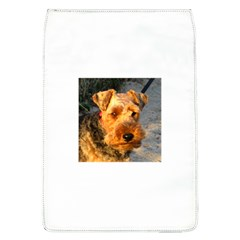 Welch Terrier Flap Covers (L)