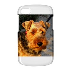 Welch Terrier BlackBerry Q10