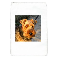 Welch Terrier Flap Covers (S)