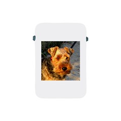 Welch Terrier Apple iPad Mini Protective Soft Cases