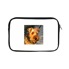Welch Terrier Apple iPad Mini Zipper Cases