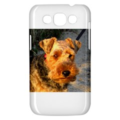 Welch Terrier Samsung Galaxy Win I8550 Hardshell Case