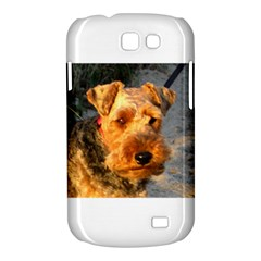 Welch Terrier Samsung Galaxy Express I8730 Hardshell Case