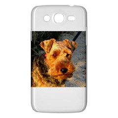Welch Terrier Samsung Galaxy Mega 5.8 I9152 Hardshell Case
