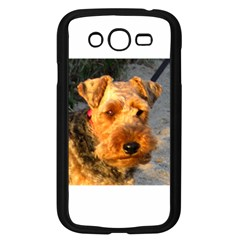 Welch Terrier Samsung Galaxy Grand DUOS I9082 Case (Black)