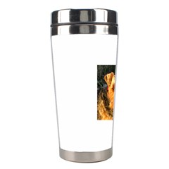 Welch Terrier Stainless Steel Travel Tumblers