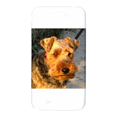 Welch Terrier Samsung Note 2 N7100 Hardshell Back Case