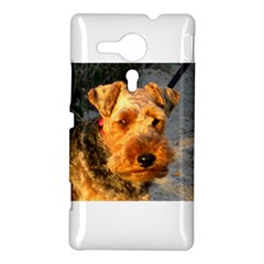 Welch Terrier Sony Xperia SP