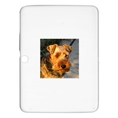 Welch Terrier Samsung Galaxy Tab 3 (10.1 ) P5200 Hardshell Case
