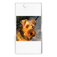 Welch Terrier Sony Xperia Z Ultra
