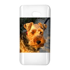 Welch Terrier HTC Butterfly S/HTC 9060 Hardshell Case