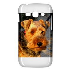 Welch Terrier Samsung Galaxy Ace 3 S7272 Hardshell Case