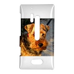Welch Terrier Nokia Lumia 928