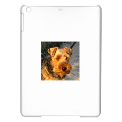 Welch Terrier iPad Air Hardshell Cases