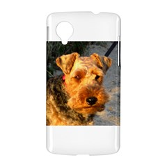 Welch Terrier LG Nexus 5