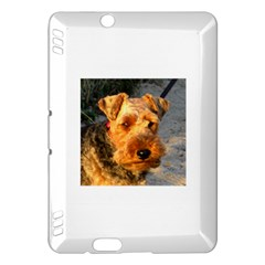 Welch Terrier Kindle Fire HDX Hardshell Case