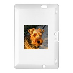 Welch Terrier Kindle Fire HDX 8.9  Hardshell Case