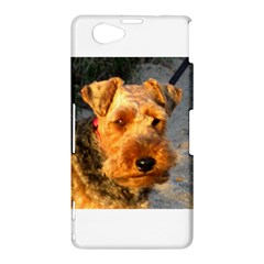 Welch Terrier Sony Xperia Z1 Compact