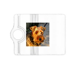 Welch Terrier Kindle Fire HD (2013) Flip 360 Case