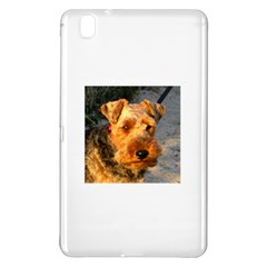 Welch Terrier Samsung Galaxy Tab Pro 8.4 Hardshell Case