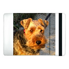 Welch Terrier Samsung Galaxy Tab Pro 10.1  Flip Case