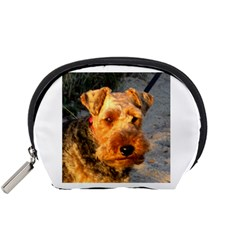 Welch Terrier Accessory Pouches (Small)