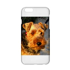 Welch Terrier Apple iPhone 6/6S Hardshell Case