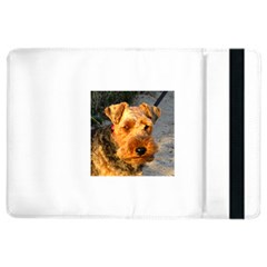 Welch Terrier iPad Air 2 Flip