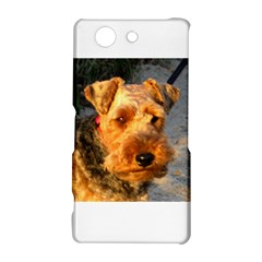 Welch Terrier Sony Xperia Z3 Compact