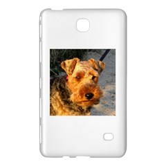 Welch Terrier Samsung Galaxy Tab 4 (8 ) Hardshell Case