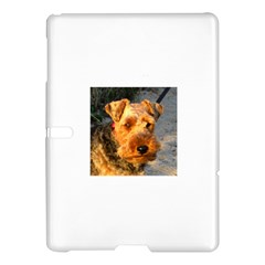 Welch Terrier Samsung Galaxy Tab S (10.5 ) Hardshell Case