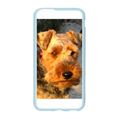 Welch Terrier Apple Seamless iPhone 6/6S Case (Color)