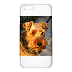 Welch Terrier iPhone 6/6S TPU Case