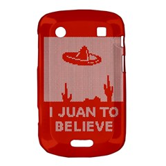 I Juan To Believe Ugly Holiday Christmas Red Background Bold Touch 9900 9930