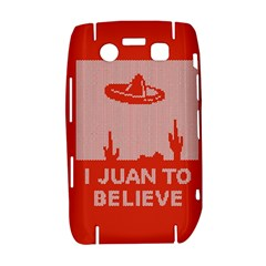I Juan To Believe Ugly Holiday Christmas Red Background Bold 9700