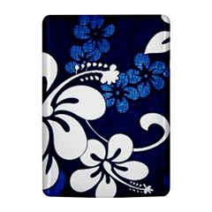 Blue Hibiscus Kindle 4