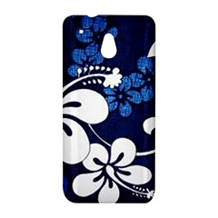 Blue Hibiscus HTC One Mini (601e) M4 Hardshell Case