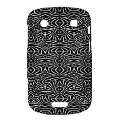 Black and White Tribal Pattern Bold Touch 9900 9930