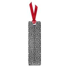 Black and White Tribal Pattern Small Book Marks