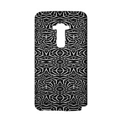 Black and White Tribal Pattern LG G Flex