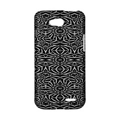 Black and White Tribal Pattern LG L90 D410