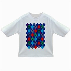 Minecraft Ugly Holiday Christmas Infant/Toddler T-Shirts