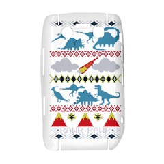 My Grandma Likes Dinosaurs Ugly Holiday Christmas Bold 9700