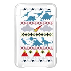 My Grandma Likes Dinosaurs Ugly Holiday Christmas Kindle 3 Keyboard 3G