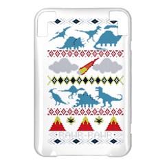 My Grandma Likes Dinosaurs Ugly Holiday Christmas Kindle 3 Keyboard 3G