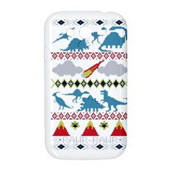 My Grandma Likes Dinosaurs Ugly Holiday Christmas Samsung Galaxy Grand DUOS I9082 Hardshell Case