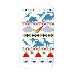 My Grandma Likes Dinosaurs Ugly Holiday Christmas Samsung Note 2 N7100 Hardshell Back Case