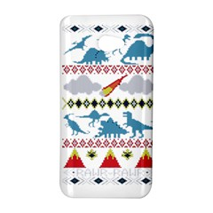 My Grandma Likes Dinosaurs Ugly Holiday Christmas HTC Butterfly S/HTC 9060 Hardshell Case