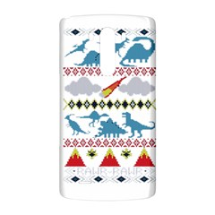 My Grandma Likes Dinosaurs Ugly Holiday Christmas LG G3 Back Case